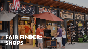 Fair Finder: Shops