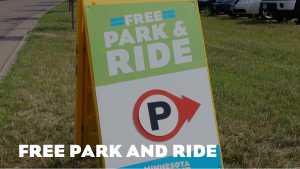 Free Park And Ride